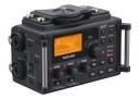 Tascam DR-60D 拍攝收音咪 | Linear PCM recorder / mixer for DSLR